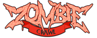Zombie Crawl Logo
